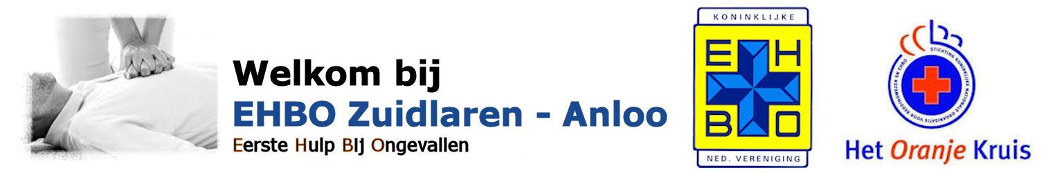 EHBO Zuidlaren-Anloo